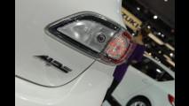 Nuova Mazda3 MPS al Salone di Francoforte 2009