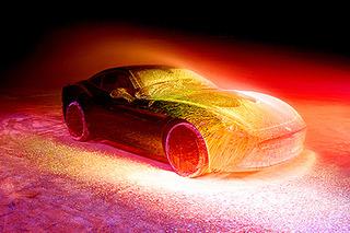 How to Make a Ferrari California T More Stunning