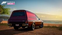 Les 150 premières voitures de Forza Horizon 3