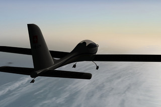 This Solar-Powered Plane Could Reach the Edge of Space