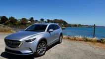 2016 Mazda CX-9 Signature: First Drive