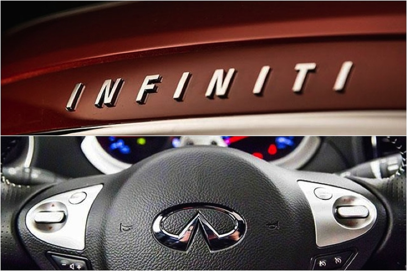 Infiniti Is Building a Juke-Based SUV of Its Own