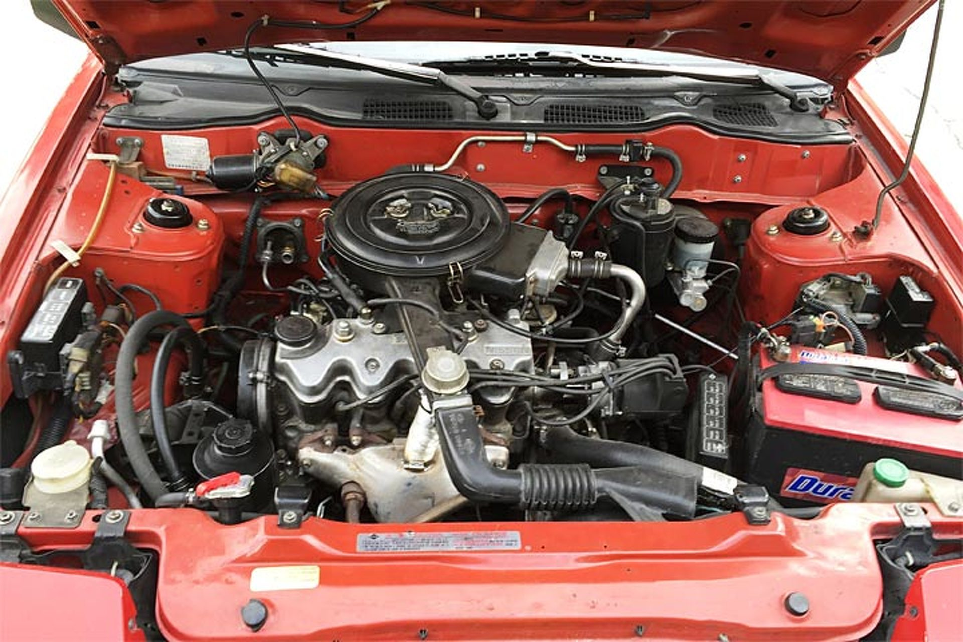 Nissan Pulsar: When in Doubt, Turn It Into a Ute