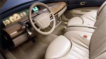 1995 Renault Initiale Paris concept