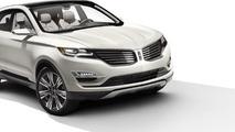 Lincoln MKC Concept ready for Detroit [video]