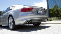 Audi S7 Sportback from Iron Man 3