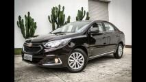 Sedãs compactos: New Fiesta Sedan tem pior resultado da história; Etios lidera