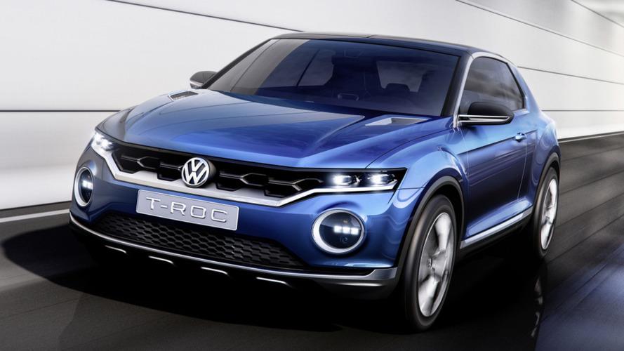 Volkswagen vai antecipar inédito SUV do Golf com conceito em Genebra