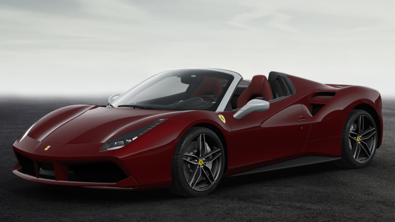 Ferrari livrée 26