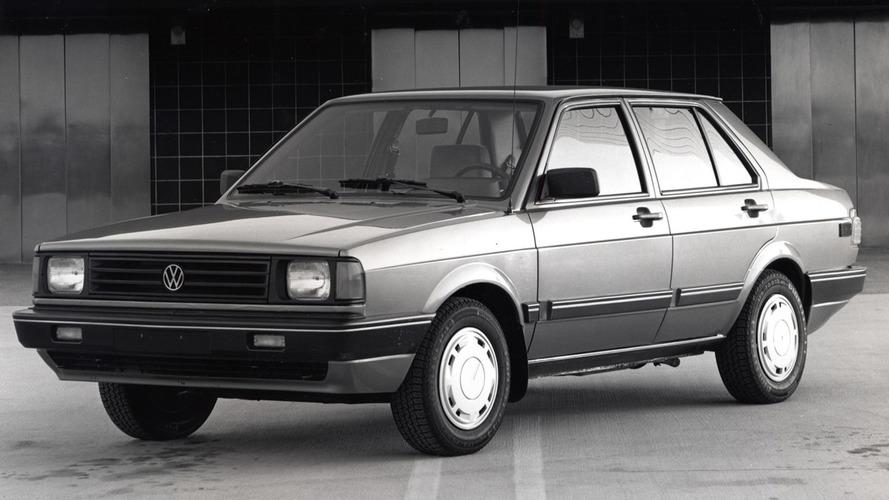 VW Voyage/Fox