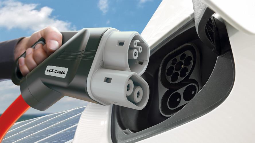 General Motors, Honda & Others Sign U.S. Electrification Accord