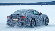 Toyota Supra Casus Fotoğrafları