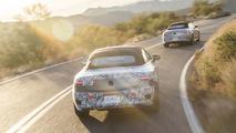 2018 Mercedes-Benz E-Class Cabriolet: First Ride