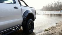 Ford Ranger preparada