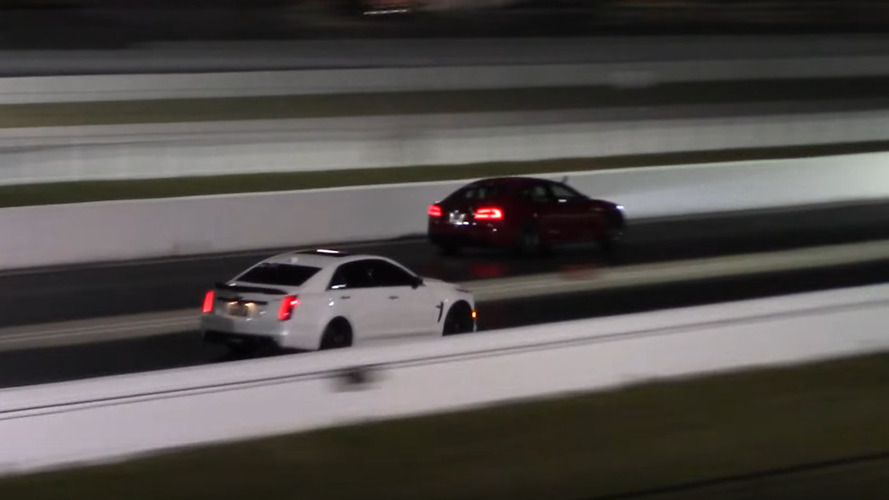 Tesla Model S P100D with Ludicrous Plus sets unofficial world record
