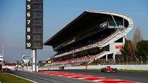Horarios GP España F1 2017
