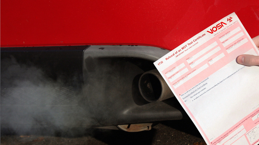 Campaigners urge MPs to end diesel incentives