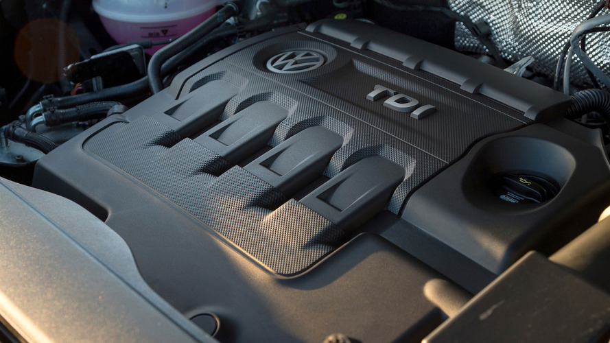 Volkswagen motorlarının başına dışardan bir isim geliyor