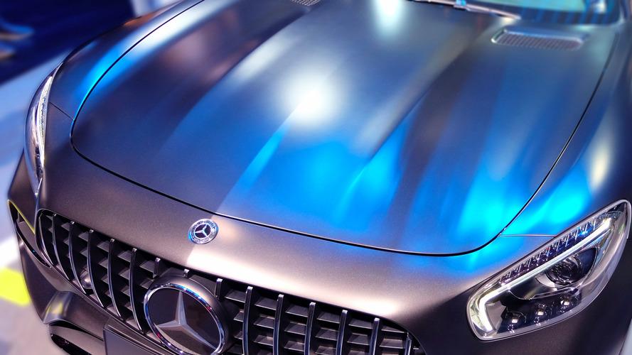 Le Design de demain - Les couleurs de l'acier