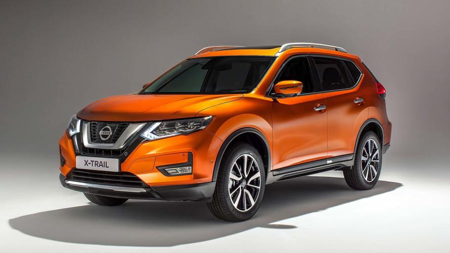 Nissan anuncia X-Trail reestilizado para mercados da América Latina