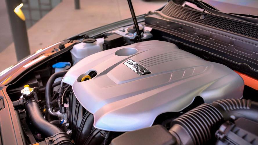 2014 Kia Optima Hybrid facelift unveiled in Chicago [video]