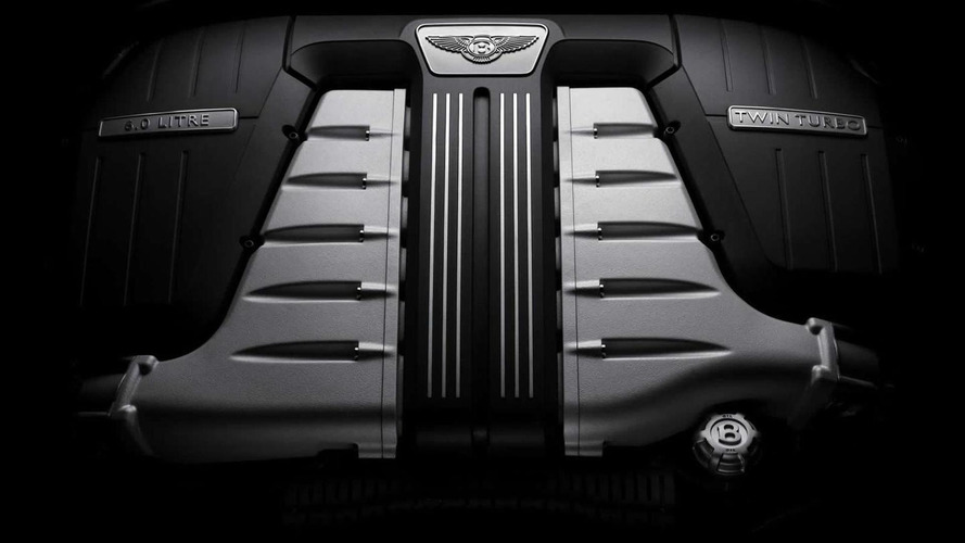 Bentley plans boosting production of W12 engine to 9,000 units, will be exported