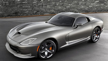 2014 SRT Viper GTS Anodized Carbon Special Edition Package 20.11.2013