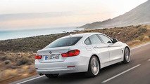 BMW 4-Series Gran Coupe