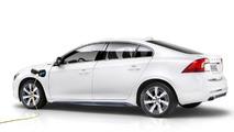 Volvo S60L Petrol Plug-in Hybrid concept