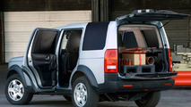 Land Rover Commercial Discovery 3