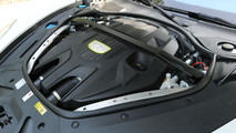 Porsche Panamera 4 E-Hybrid 2018
