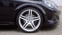 Opel Astra GTC by Steinmetz