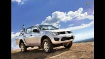 Veja a lista dos utilitários mais vendidos no Brasil em agosto de 2011: Strada à frente; Frontier e Sorento têm recorde
