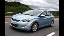 Hyundai Elantra é investigado por falha em airbag nos EUA - Motorista teve orelha dilacerada