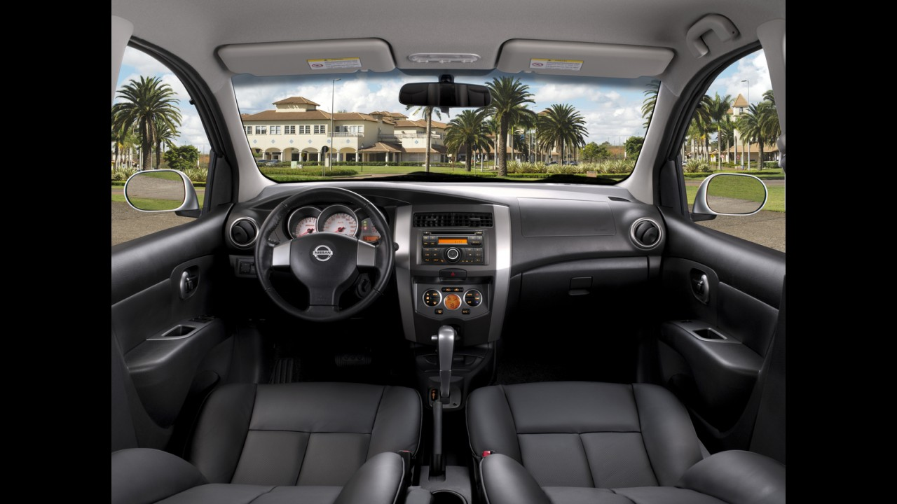 Nissan lança Livina e Gran Livina 2014 a partir de R$ 44.190