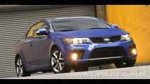 Kia começa em fevereiro testes com motor flex - Soul bicombustível chega em outubro