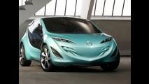 Mazda estuda rival para Citroën DS3 e Mini Cooper