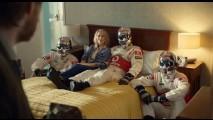 Vídeo: e se a sua casa fosse a sede de uma equipe de F1?