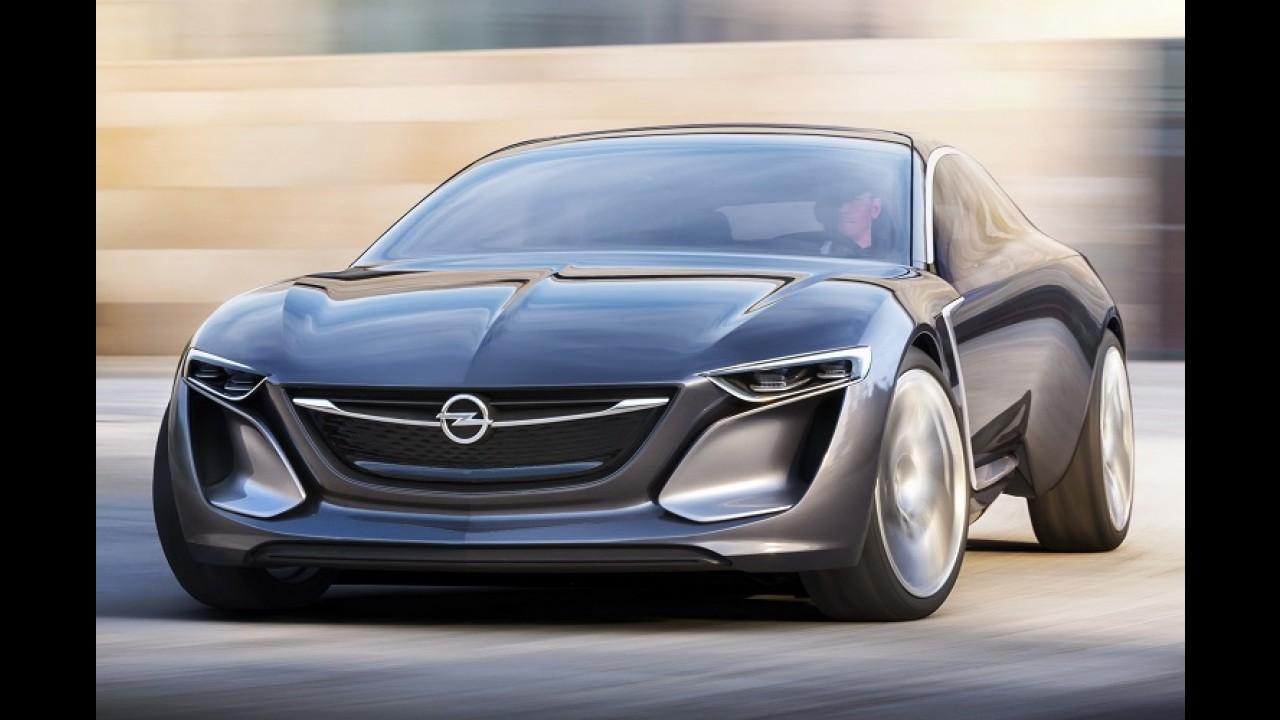 Próximo Insignia será um dos carros mais bonitos já feitos, garante Opel