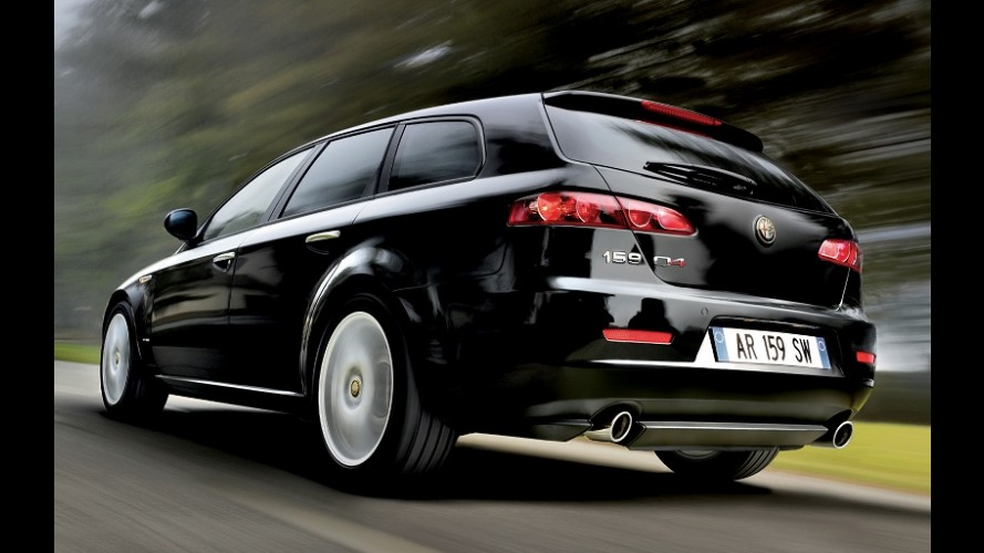 Briga: Audi e Fiat entram em disputa pelos direitos comerciais das siglas Q2 e Q4