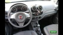 Fiat lança linha Palio 2013 com abs e airbag de série para versões 1.4 Attractive e Essence