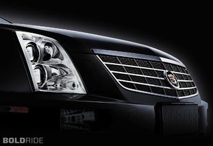 Cadillac SLS