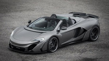 McLaren 12C Spider by FAB Design