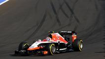 Marussia F1 Team / XPB