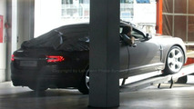 Jaguar XF Caught Undisguised