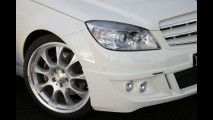 Mercedes Classe C SW by Brabus