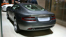Aston Martin DB9 Coupe in Geneva