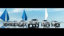 Jeep Yuntu concept, le prime immagini