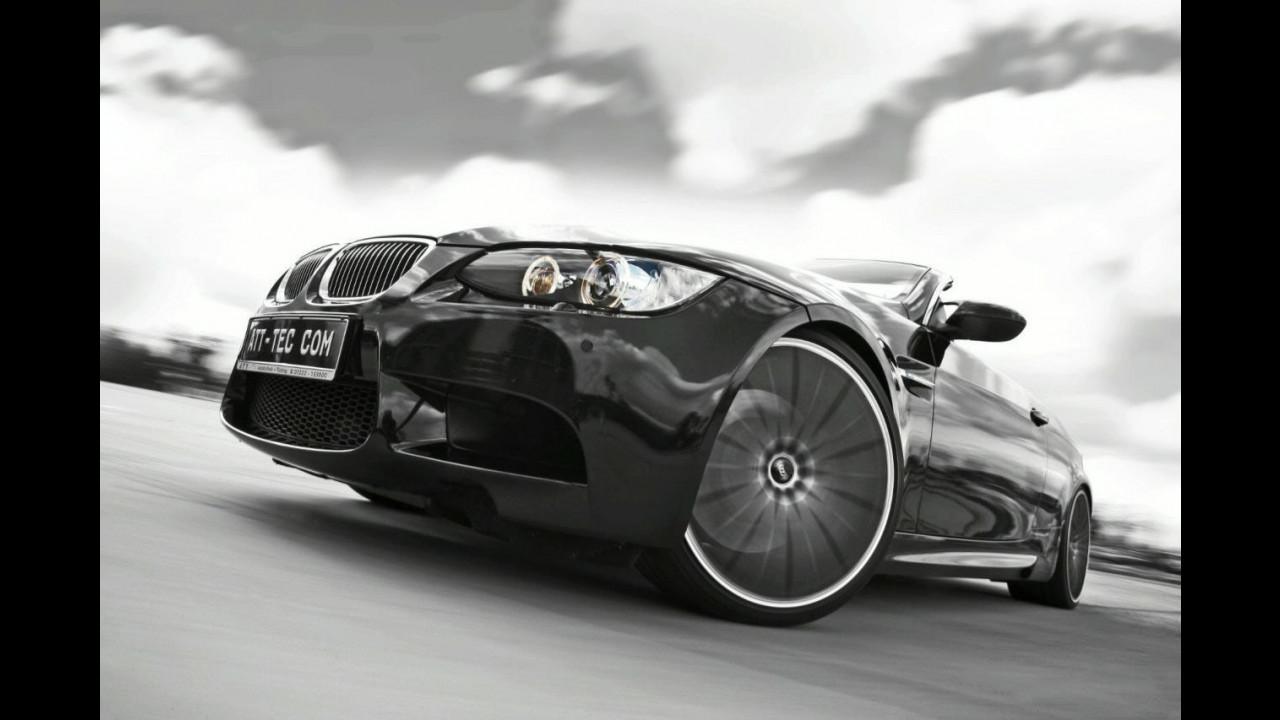 BMW M3 cabrio by ATT