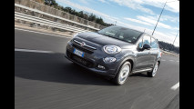 Fiat 500X: i consumi del 1.3 diesel Multijet [VIDEO]